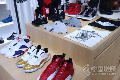 Jordan Brand 专门店