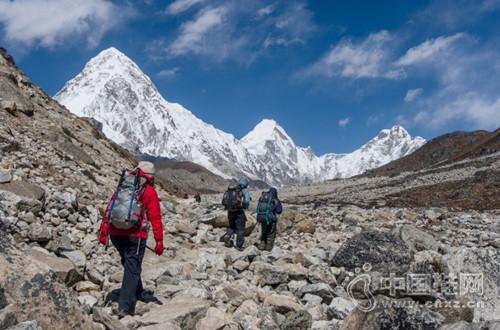 登山常用术语和名词解释
