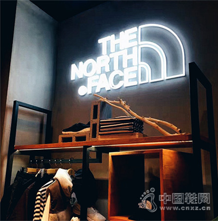 The North Face 上海店