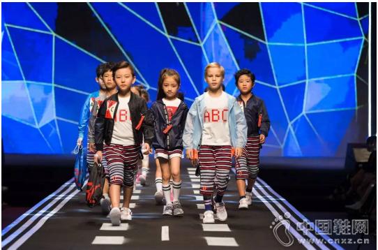"""""""耀出色""""ABC KIDS新品发布会在厦门举行"""