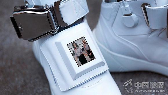 维珍航空设计头等舱级别鞋款