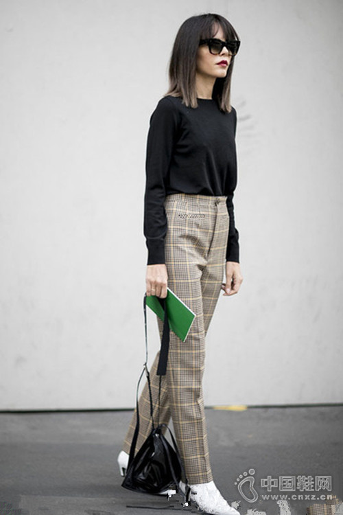 健美褲早已成爲時尚寵兒 也已經不是原來的樣子