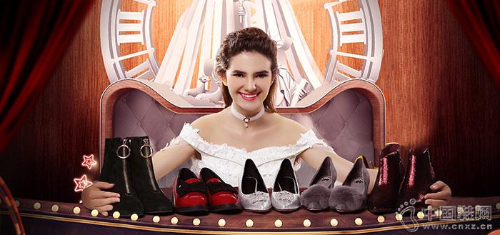双11:柯玛妮克位居互联网女鞋品牌第一