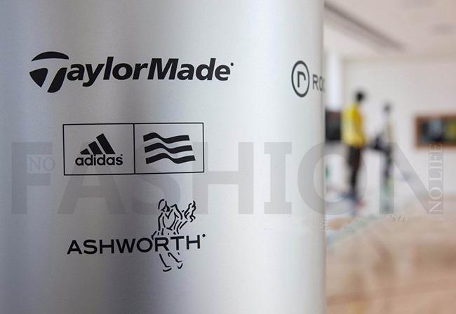 Adidas阿迪达斯4.25亿美元出售三个高尔夫品牌
