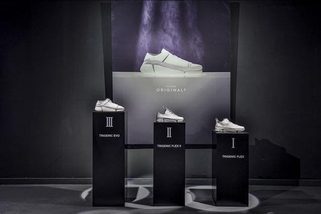 Nike任职过的帅大叔 如何让Clarks 品牌焕发新生!
