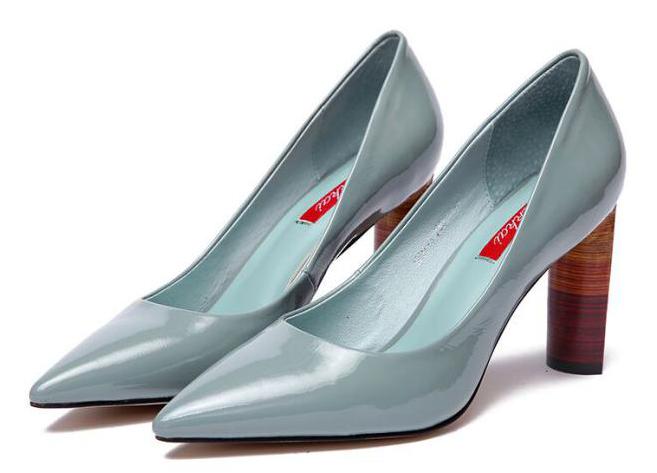 典范品牌Fekkai女鞋::我们从它们的设计中能学到什么?