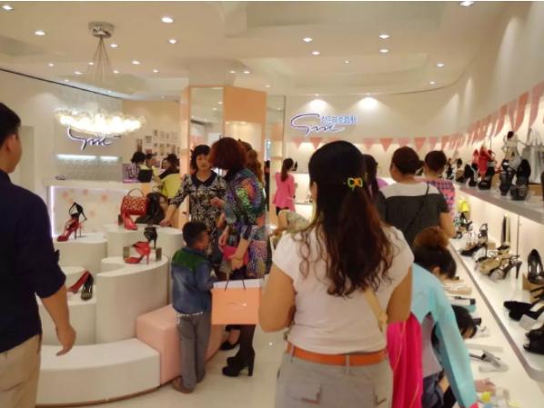 """圣恩熙""""大店运营模式""""创单店销售奇迹 为体验营销增值"""