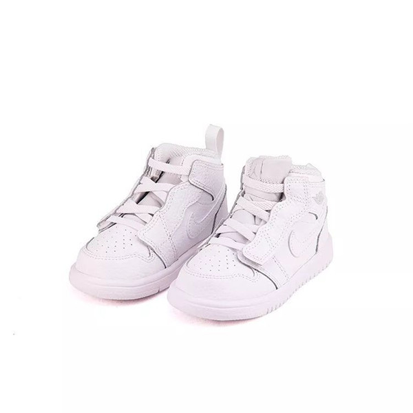 Air Jordan 1 Mid ALT 软底童鞋