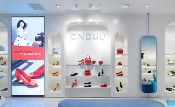 圆漾品牌首家线下店铺于上海新天地时尚购物中心开业