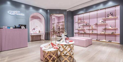 自带流量的鞋履品牌73Hours 百丽入股开启轻奢时尚业务