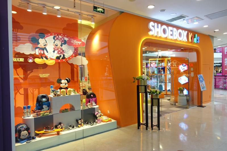 门店优化升级 达芙妮集团鞋柜品牌打造购物新体验