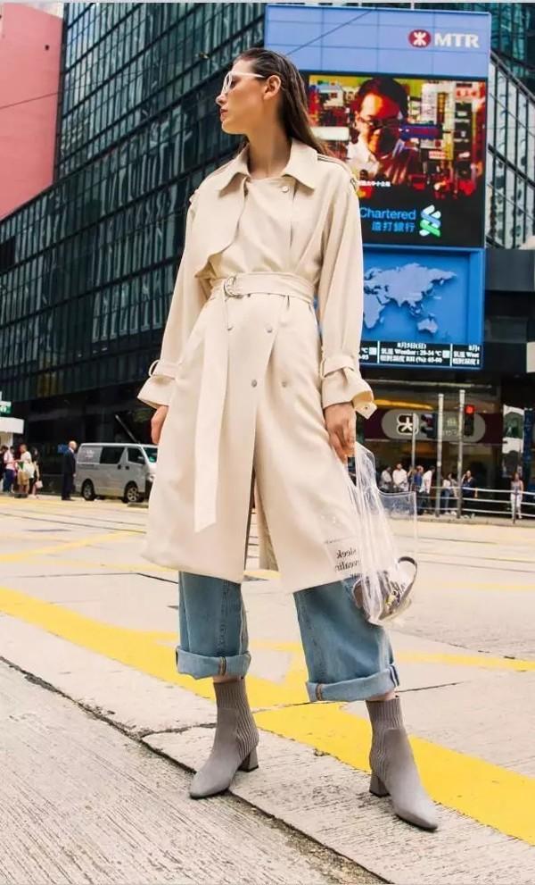 KISSCAT品牌2018秋季新款女靴系列