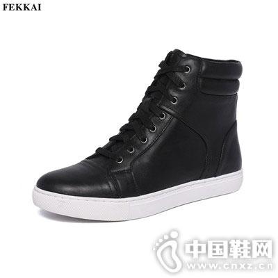 秋冬FEKKAI国际鞋履火辣上市