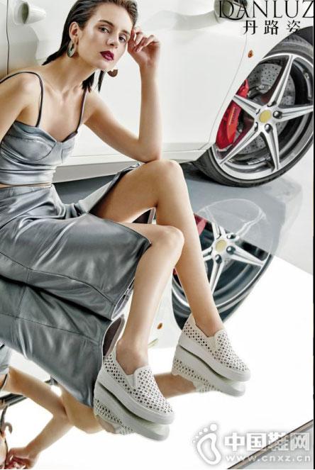 丹路姿女鞋 最受都市女性喜爱的快时尚女装女鞋品牌
