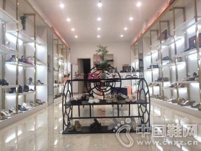 代理丹路姿时尚女鞋 创造属于你的大财富!