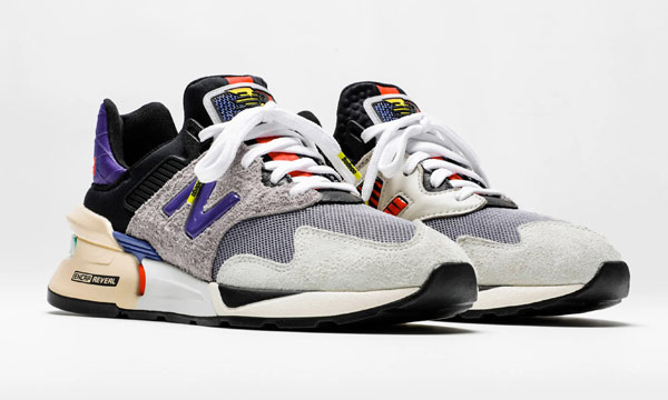 Bodega x New Balance 997S ¡°No Days Off¡± °lÊÛÈÕÆÚ¹«²¼
