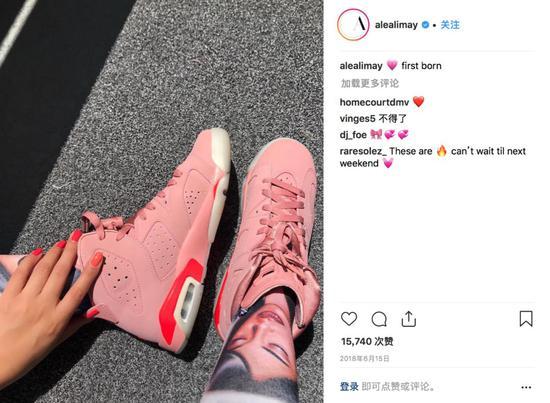 2019年,中国的球鞋人口到底有多少?