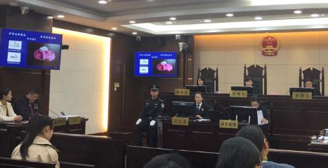 """童鞋品牌""""巴布豆""""遭仿冒维权案,上海知产法院25日宣判"""
