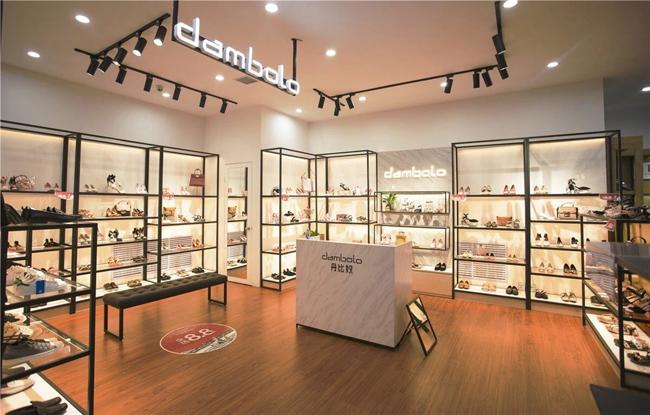 丹比奴:做您最信賴的品牌女鞋,更好滿足消費者個性需求