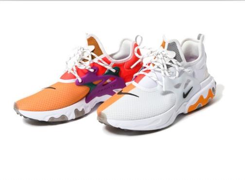 BEAMS x NIKE聯名鞋服本周六開售