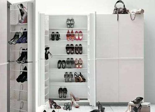 """鞋柜太臭了,里面的鞋子会不会互相""""感染""""?"""