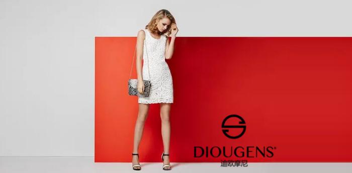 迪欧摩尼男女商务皮鞋品牌:赋予都市白领足下精致生活!