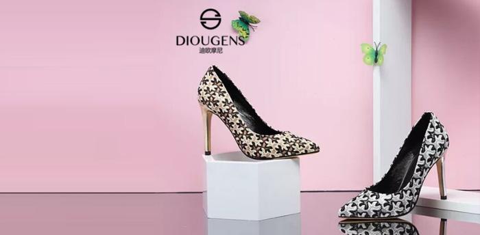 开迪欧摩尼男女品牌鞋连锁加盟店:一二线城市投资上上之选!