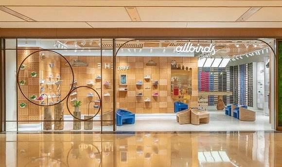 金沙官网网站:加速扩张中国市场 Allbirds将于广州及成都各开一家新店