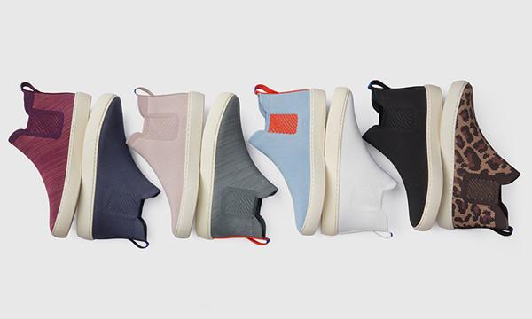 金沙官网网站:重塑经典,ROTHYS 全新切尔西靴系列上市