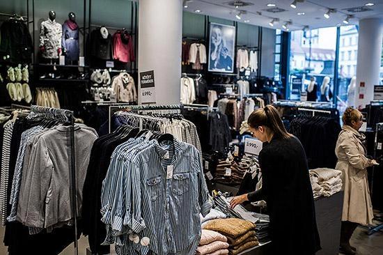 澳门金沙网站官网:H&M和Zara以退为进应对竞争 关店促进业绩增长