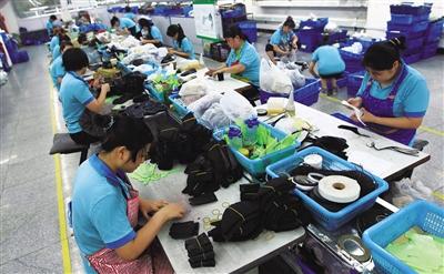 不斷改進生產工藝 紅蜻蜓:如何煉成國字號綠色工廠