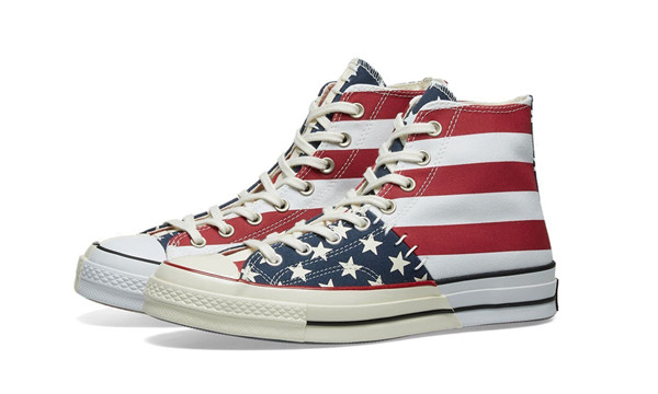 CONVERSE Chuck 70「Restructured」系列新作登场