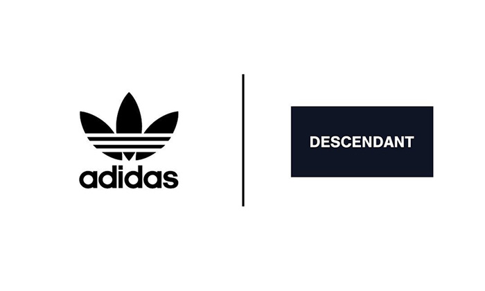 DESCENDANT x adidas Originals 联乘系列预告片发布
