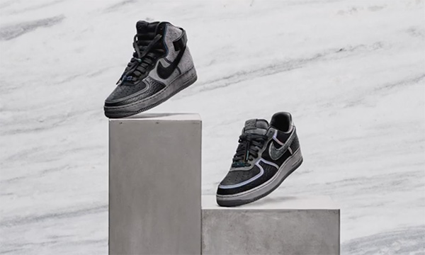 A Ma Maniére x Nike Air Force 1「Hand Wash Cold」聯名系列正式發布