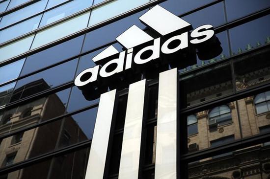 受疫情影响,阿迪达斯将暂时关闭部分中国门店