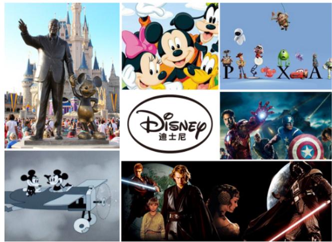 迪士尼系列产品寻求诚实合伙人,国际品牌影响力优势明显!
