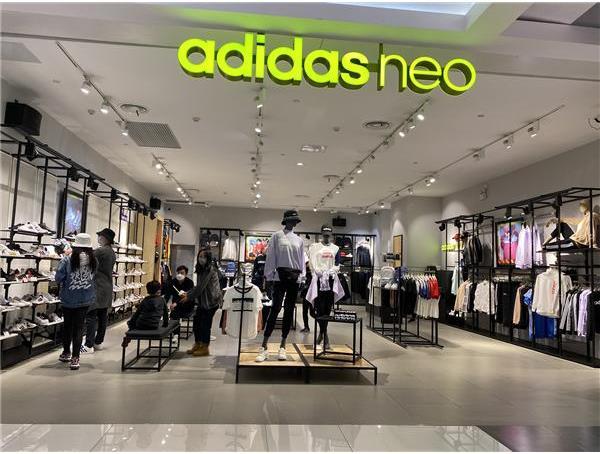 """库存量超160亿,Adidas开启线上疯狂""""促销"""",你会""""薅羊毛""""吗"""