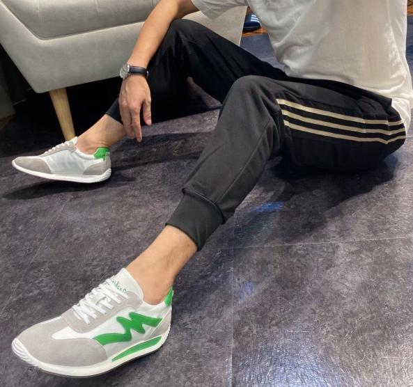 潮流十足的靚思圖,是大家不得不選的鞋子品牌!