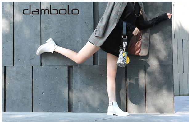 丹比奴款式众多,风格实用性很强,满足你对任何场合的鞋子需求