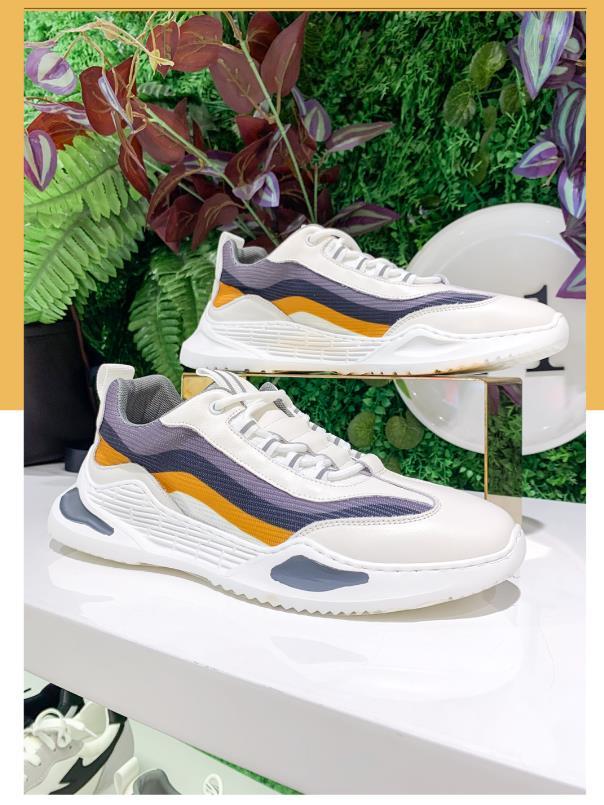 秋天的C位,当然要给时髦又舒适的运动鞋