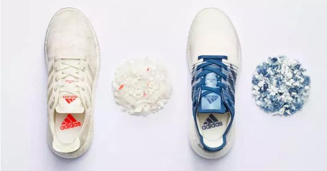 adidas 高科技新鞋!可能改变整个制鞋业