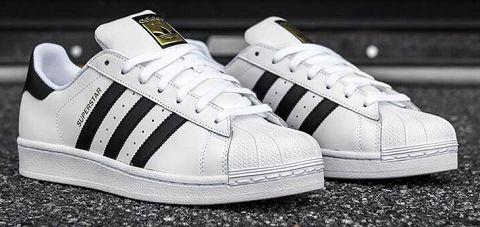 Adidas三葉草小白鞋上線寺庫,經典重現!