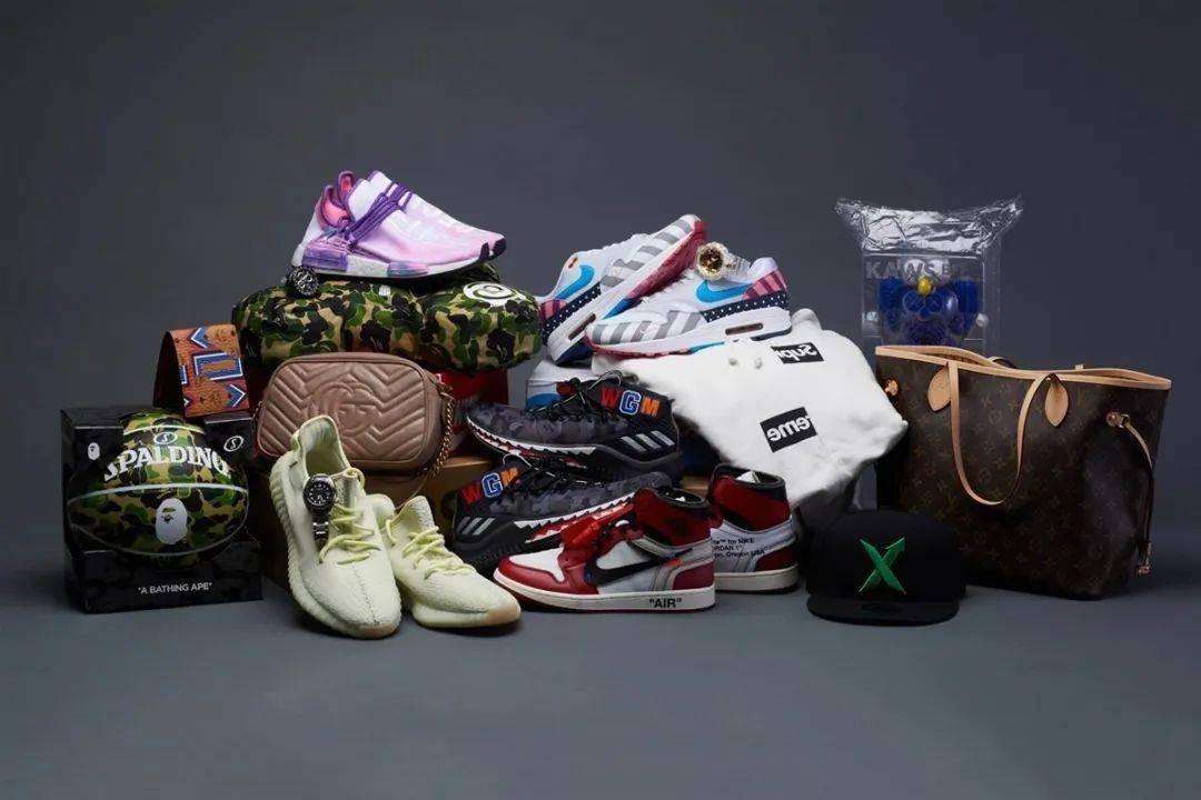 球鞋当股票卖、半年成交25亿美元!潮物交易独角兽StockX进军中国