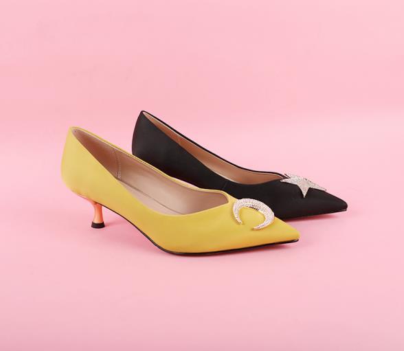 丹比奴女鞋:2021新春時尚榜單排行