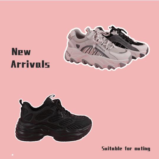 dambolo鞋履潮流丨正是春游踏青時,你缺這雙舒服又撐場的鞋!