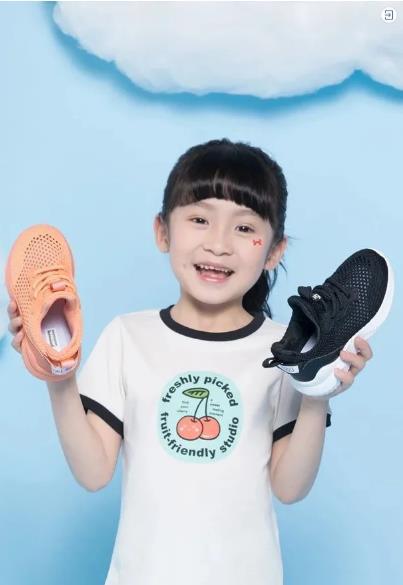 牧童童鞋上新|夏日潮鞋,活力畅爽