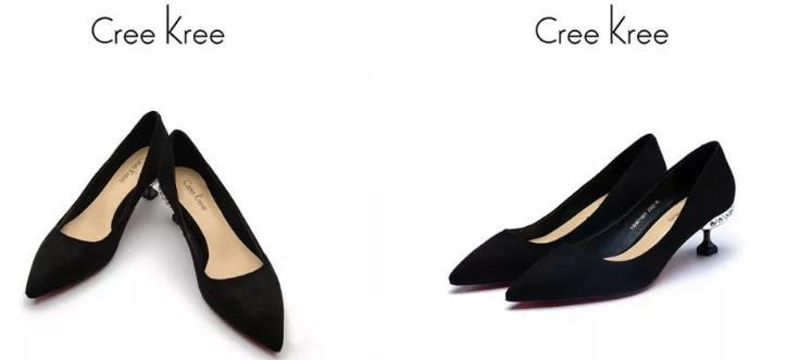 西班牙Creekree领衔2021年品牌女鞋加盟项目