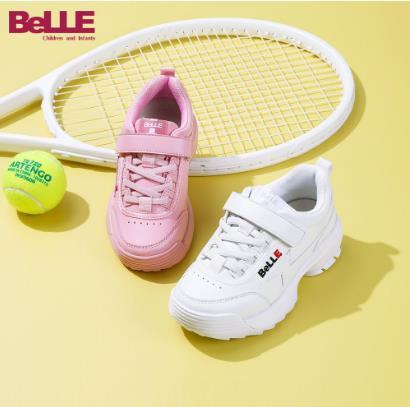 百丽童鞋市场潜力无限,穿出时尚新风尚