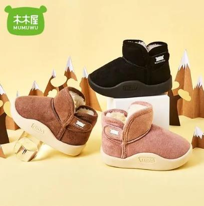 木木屋童鞋:童鞋成人化对孩子健康伤害很大