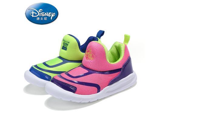 迪士尼Disney:健康舒适的童鞋品牌